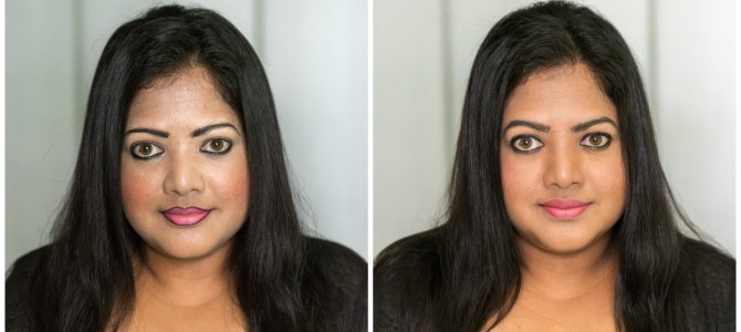 5 Makeup mistakes that makes you look older