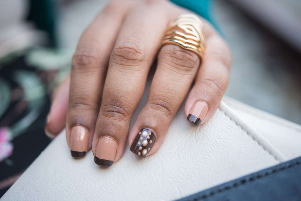 Dotted nail art (3 of 5)