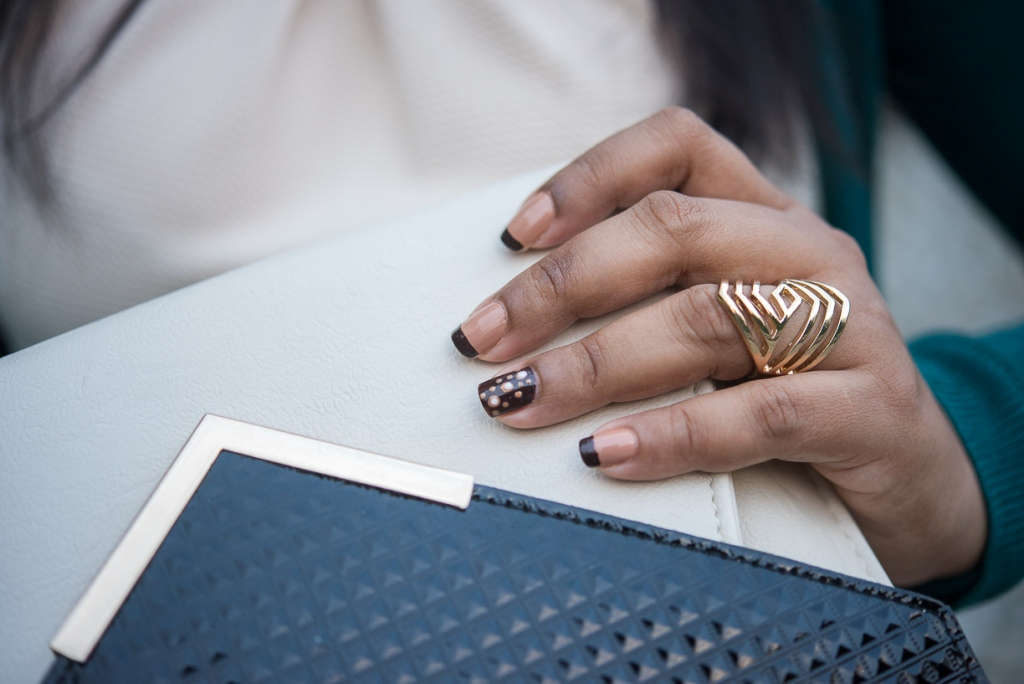Dotted nail art (4 of 5)