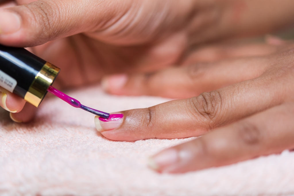 at home manicure (5 of 6)