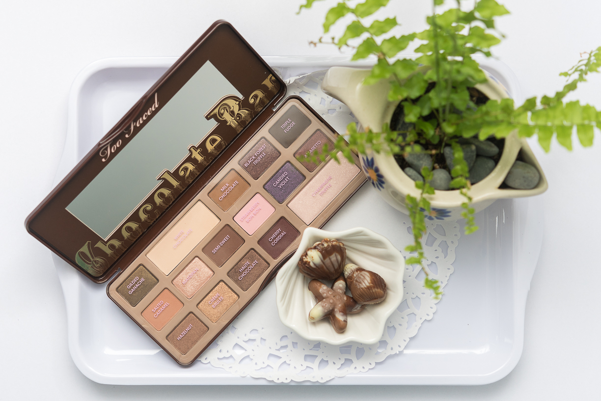 Too Faced Chocolate Bar (2 of 4)