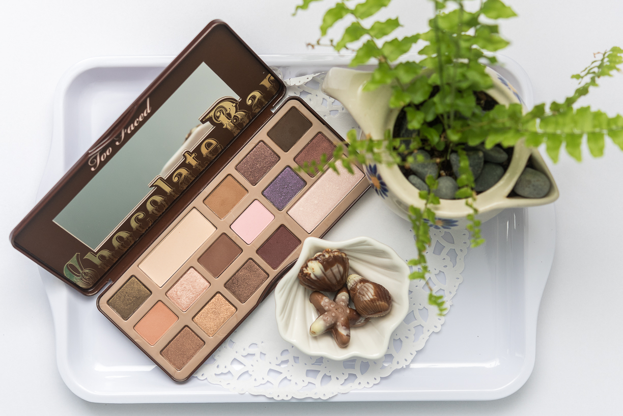Too Faced Chocolate Bar (3 of 4)