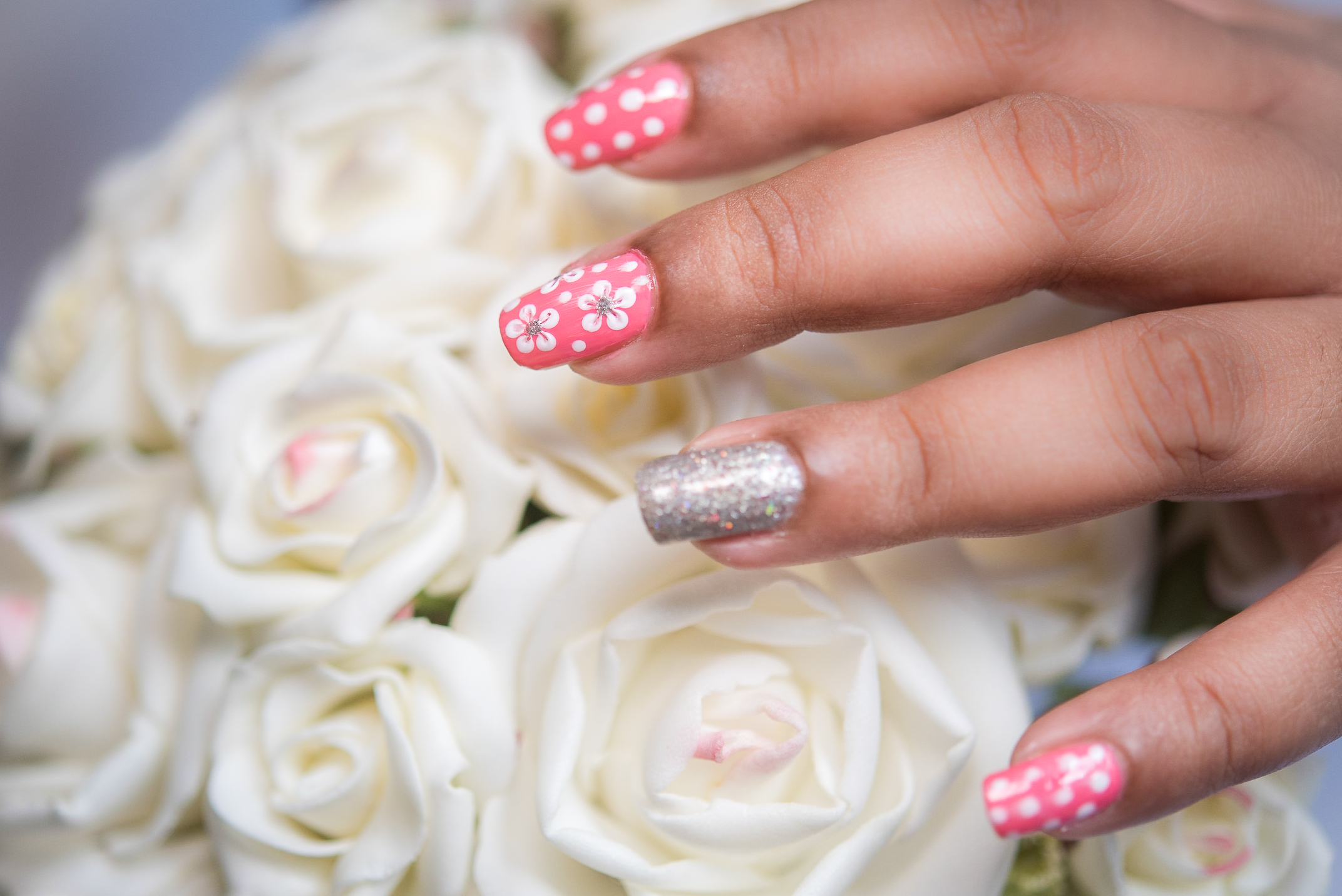 Floral Nails (5 of 7)