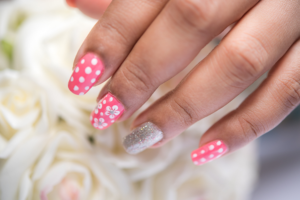 Floral Nails (6 of 7)