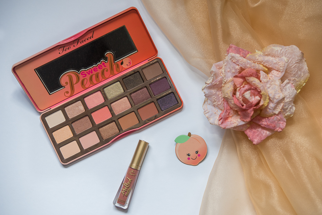 two faced peach palette 1